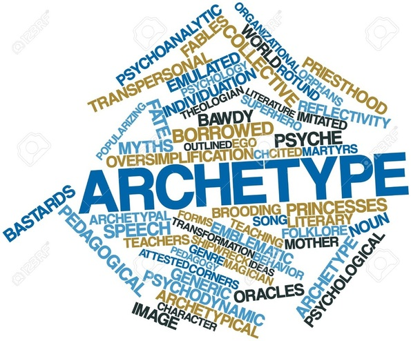 Archetypes essays