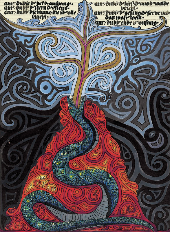 Serpent Jungian Genealogy By Iona Miller